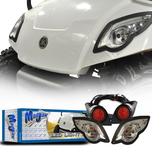 Madjax LED Light kit – Fits Yamaha Drive