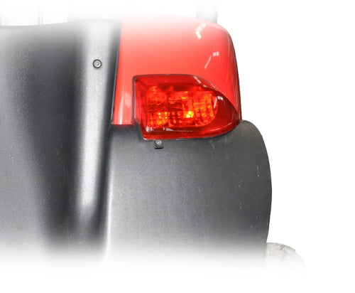 Madjax Club Car Precedent Taillights (Pair)