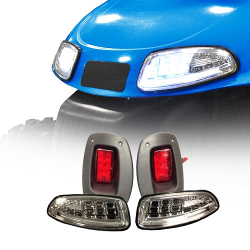 Madjax LED Light kit – Fits EZGO RXV (2008-2015)