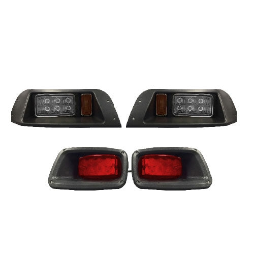 Madjax LED Light kit – Fits EZGO TXT (1994.5-UP)