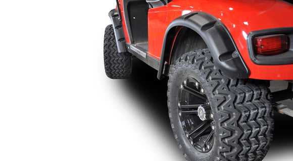 MJFX Fender Flare Set – Fits EZGO TXT (1994.5-UP)