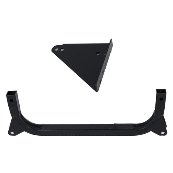 MJFX Rear Lift Brackets for Yamaha Drive2 (Fits 2017-Up)