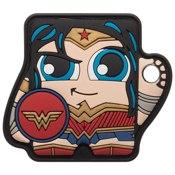 Wonder Woman  DC Comics Movie Foundmi 2.0 Personal Bluetooth Tracker Keychain