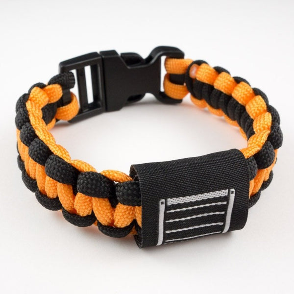 Exclusive Paracord Survival Bracelet Loot Crate Labs