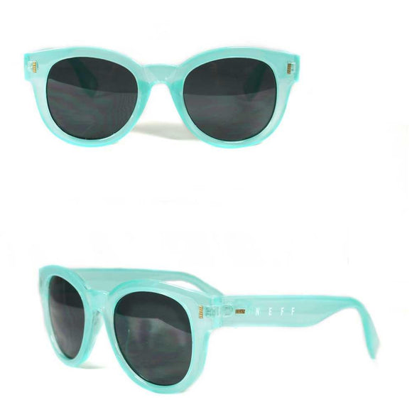 Neff 30396 Bella Sunglasses Shades Glasses Womens Baby Blue