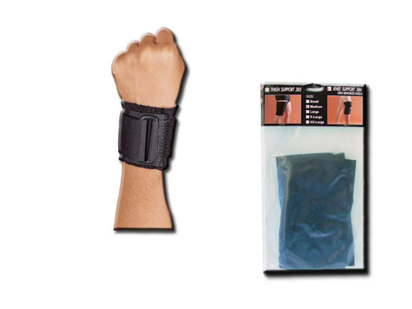 REX 382 Neoprene Wrist Support