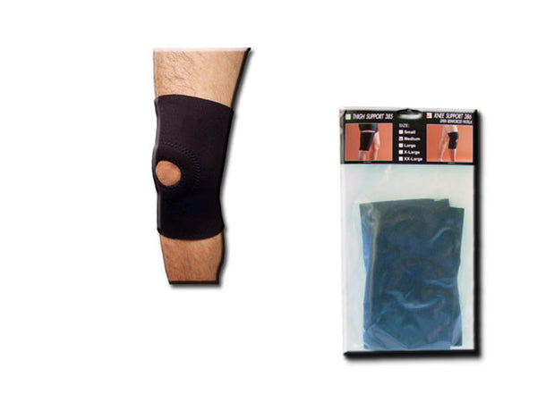 REX 386 Neoprene Knee Support