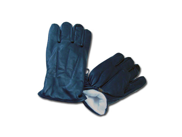 REX 391 Full finger gloves with lining