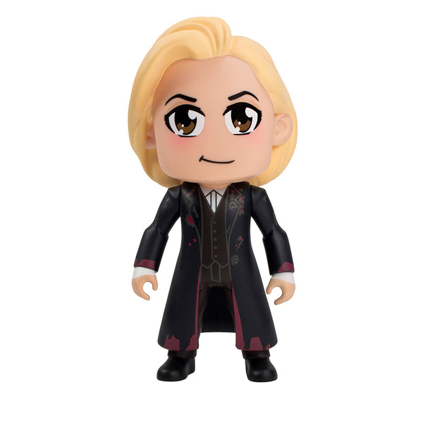 "6.5"" Doctor Who TITANS:  6.5"" 'Twice Upon A Time' 13th Doctor Kawaii Toy"