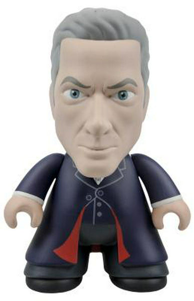 "Doctor Who TITANS: 6.5"" 12th Doctor Figure Toy"