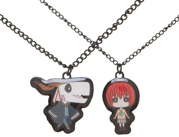 Ancient Magus Bride Bestie Charm Set
