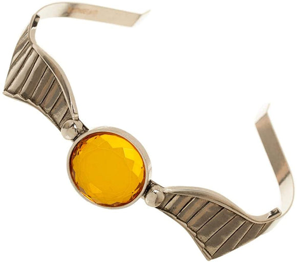 Golden Snitch Headband Harry Potter Hair Accessories Harry Potter Cosplay