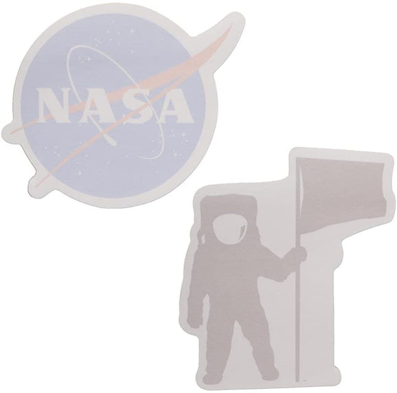 NASA Stationary Space Sticky Notes Stationary NASA Gift