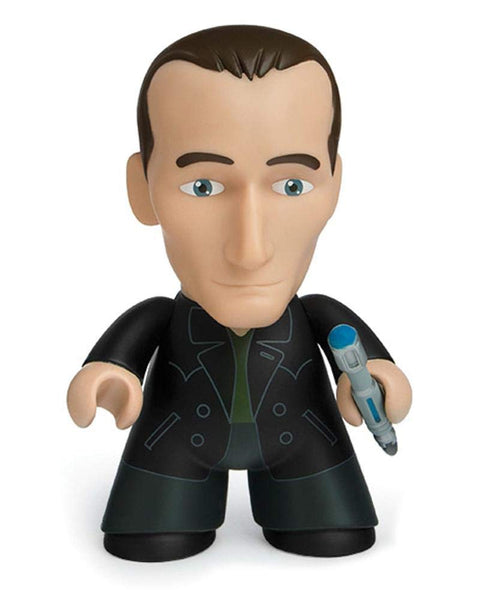 "6.5"" Doctor Who TITANS: 6.5"" 9th Doctor Toy"