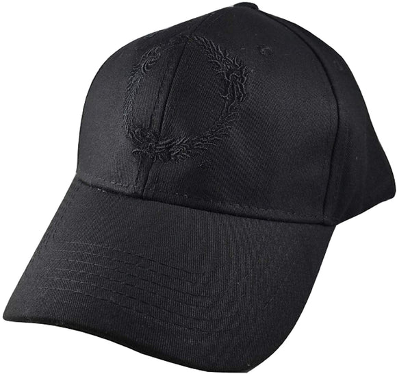 Loot Crate The Elder Scrolls Ouroboros Hat Black