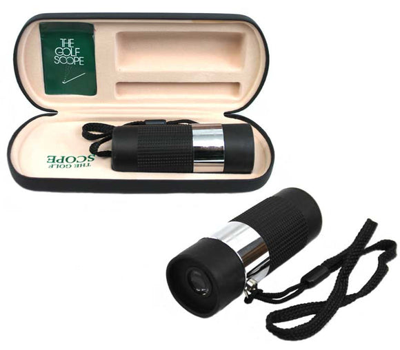 8x21 Golf Scope
