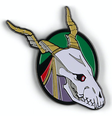The Ancient Magus Bride Collectible Pin