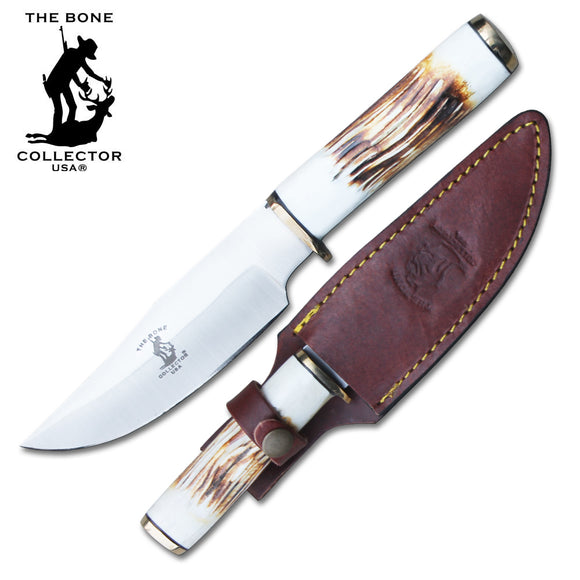 The Bone Collector Knives – Rex Distributor, Inc  Wholesale
