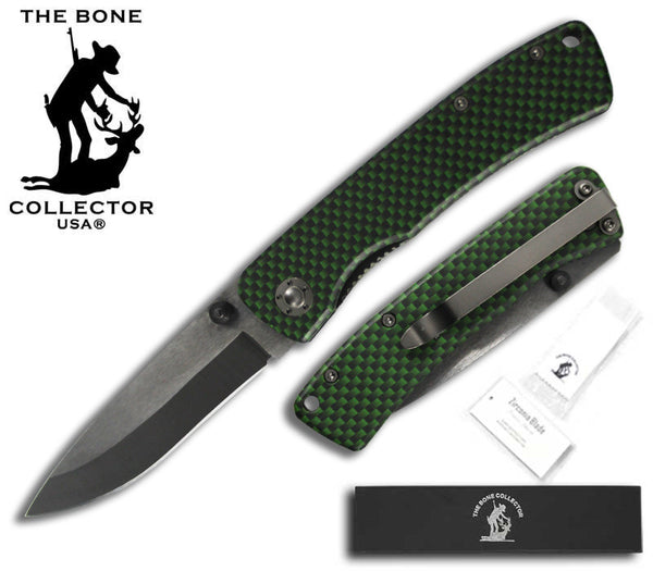 BC 829-BG Ceramic Blade Bone Collector Knife