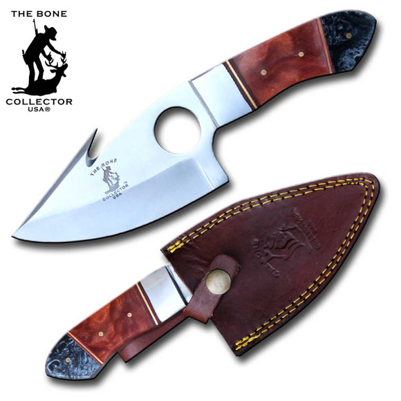 BC 855 - BONE COLLECTOR SKINNER HUNTING KNIFE
