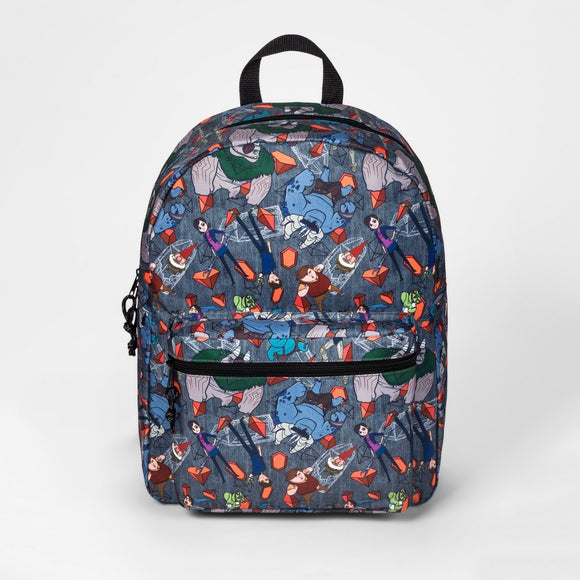 Kids Netflix Show Troll Hunters Backpack