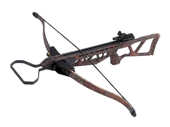 CF 180-TC Fold-able Camo Rifle Stock Crossbow