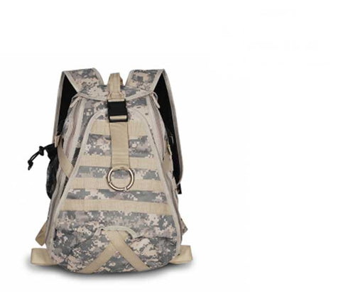 DC BP019R-DCAMO hydration backpack