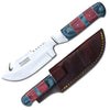 "DC 804 7.5"" Overall Deer Creek Skinner Gut Hook Knife"