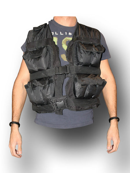 EV 300 Exercise Weight Vest