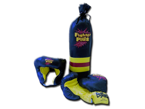 FBS- 12OZ boxing punching bag set.