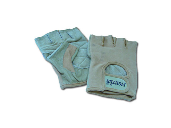 FP 02 Weight Lifting Fingerless Gloves