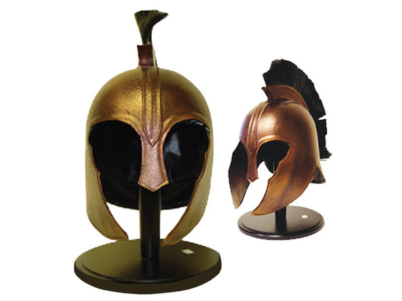 HL 4316 Greek Warrior Helmet
