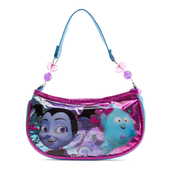 Disney Vampirina Handbag Kids Shoulder Bag