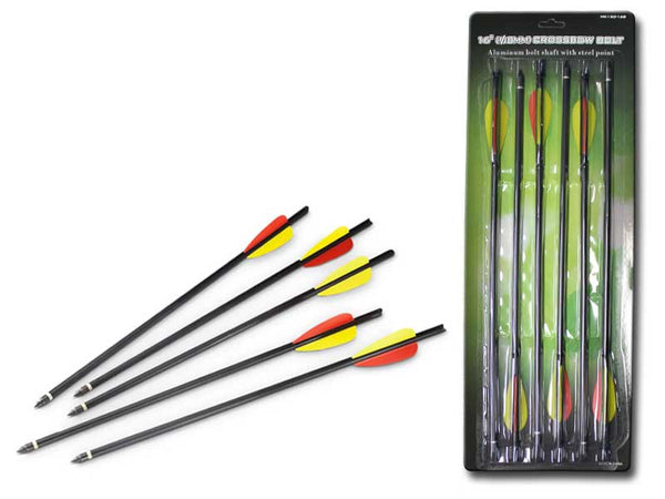 MK 150-16B Archery Crossbow Arrows
