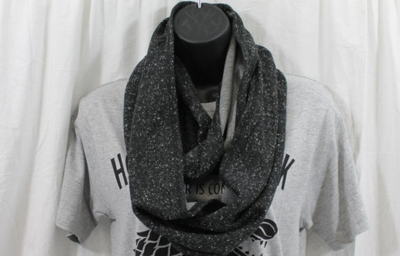 Men's Free Authority Knit Scarf Oversized