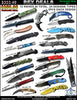 Package Deal #21 - 72 Knives Package - Free Shipping