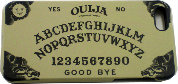 I Phone Iphone 5 Licensed Ouija Hard Case Apple Movie Board Game
