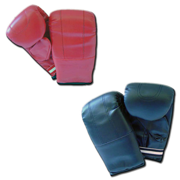 REX 336 - Punching bag gloves in red or black
