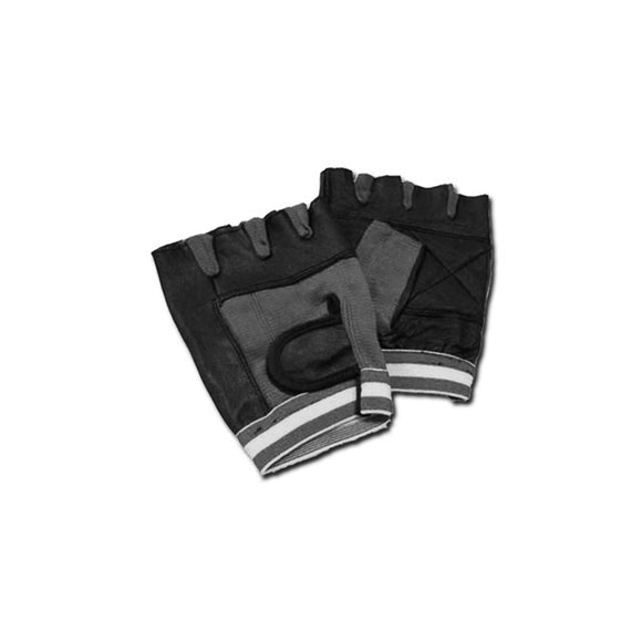 309-GR- Grey Weight Lifting Gloves