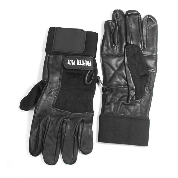 REX 389 Full finger weight lifting gloves.