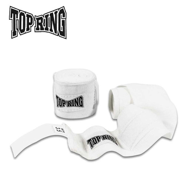 "REX 398-WH 137""x2"" Boxing Hand-Wraps"