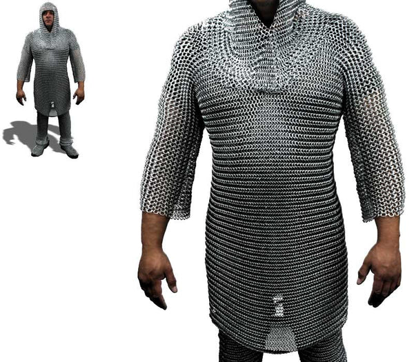 SE 7001 CHAINMAIL TORSO ARMOR