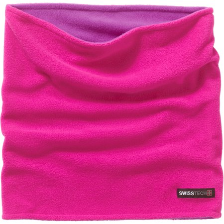 Swiss Tech Girls Fleece Neckwarmer