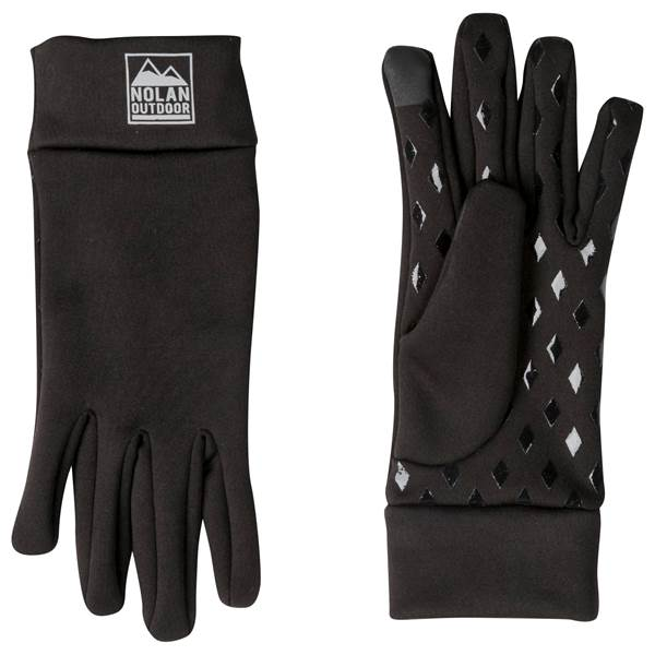 Girls Youth Nolan Original Ski Liner Gloves