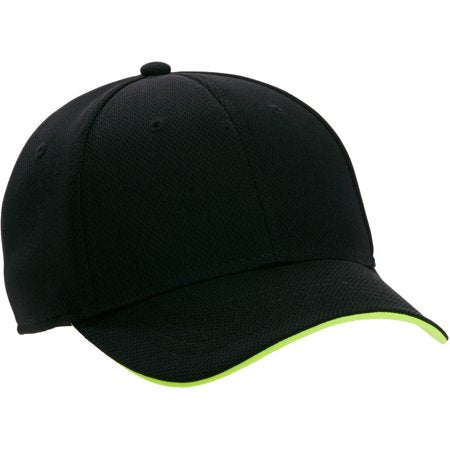 Boys Athletic Work's Black Hat
