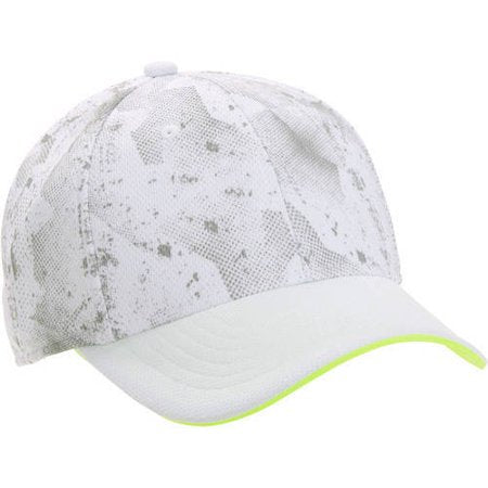 Boys Athletic Work's White Digi-Camo Hat