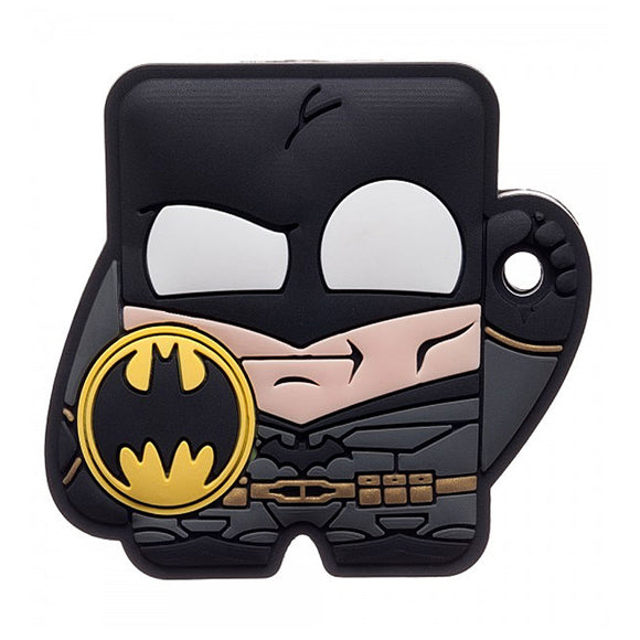 Batman DC Comics Movie Foundmi 2.0 Personal Bluetooth Tracker Keychain