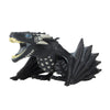 "4.5""Game of Thrones TITANS: 4.5"" Rhaegal Glow In The Dark Toy"