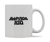 Mob Psycho 100 Coffee Mug 11 oz