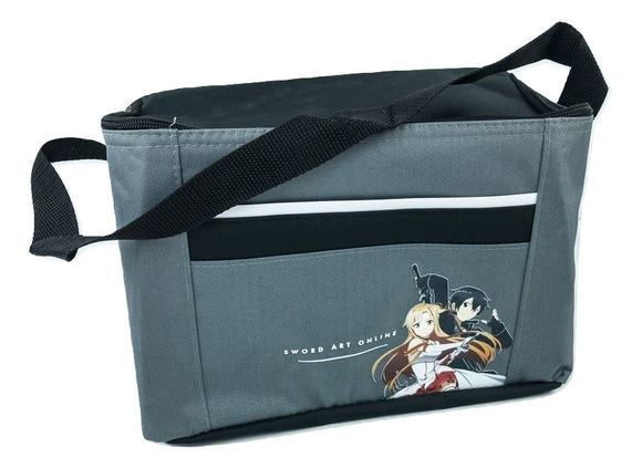 Sword Art Online Cooler Lunch Bag Loot Crate Anime Exclusive